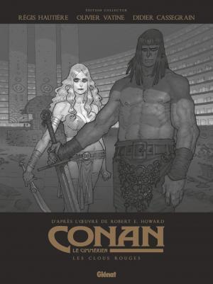 Conan le Cimmérien 7 Edition Spéciale N/B