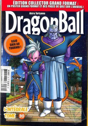 Dragon Ball 30 - Kaio Shin au tournoi !