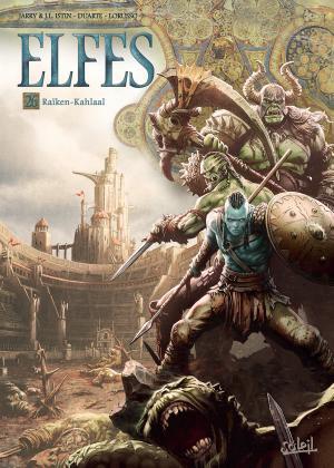 Elfes # 26