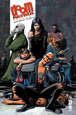 The Doom Patrol T.1