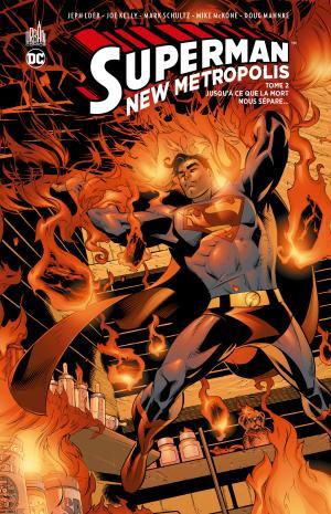 Superman - New Metropolis #2