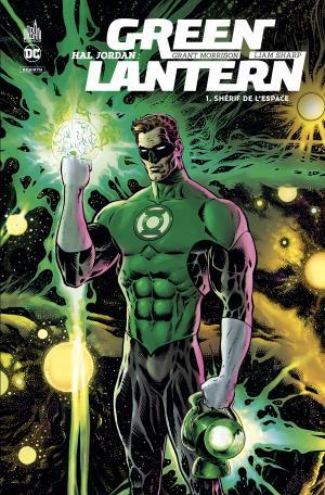 Hal Jordan - Green Lantern édition TPB Hardcover (cartonnée) - DC Rebirth