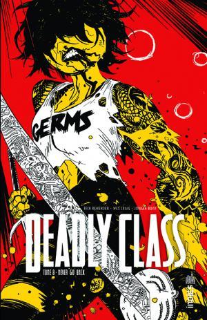 Deadly Class # 8