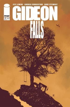 Gideon Falls # 7 Issues
