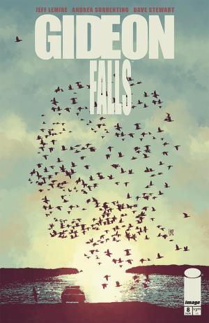 Gideon Falls # 8 Issues