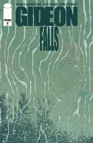 Gideon Falls # 9 Issues