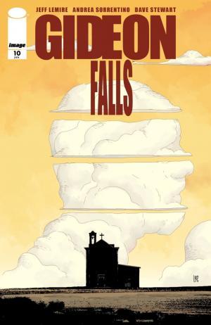 Gideon Falls # 10 Issues