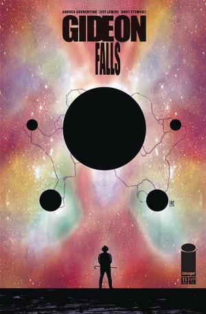 Gideon Falls # 11 Issues