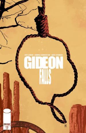 Gideon Falls # 12