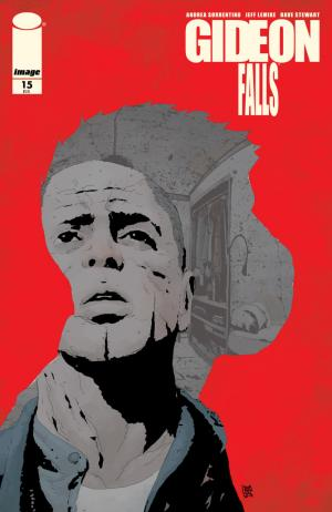 Gideon Falls # 15