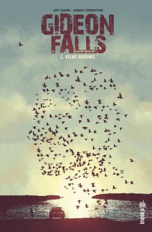 Gideon Falls 2