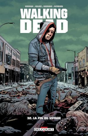 Walking Dead # 32