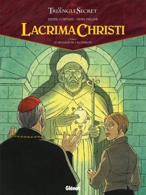 Lacrima Christi 5 - Le message de l'alchimiste