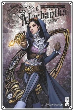 Lady Mechanika # 6