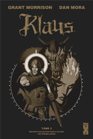Klaus 2 TPB hardcover (cartonnée) - Edition collector