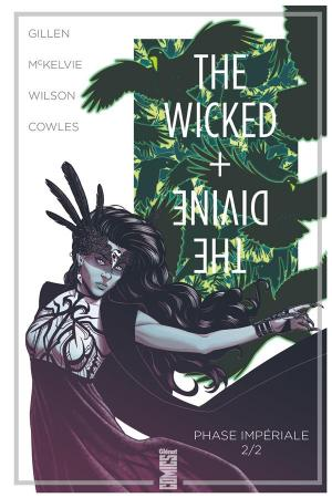 The Wicked + The Divine 6 TPB hardcover (cartonnée)
