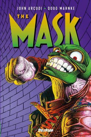 The Mask édition TPB Hardcover (cartonnée) - Intégrale