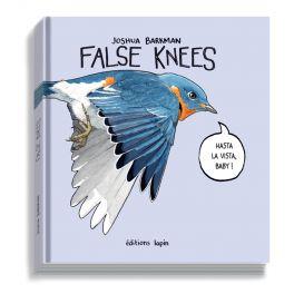 False Knees T.1