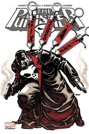 Punisher T.8