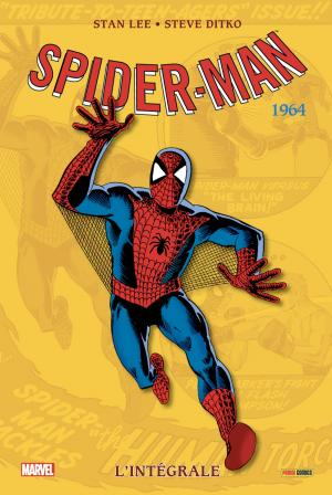 The Amazing Spider-Man # 1964 TPB Hardcover - L'Intégrale