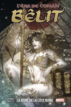 Age of Conan - Bêlit, la reine de la côte noire édition TPB hardcover (cartonnée)