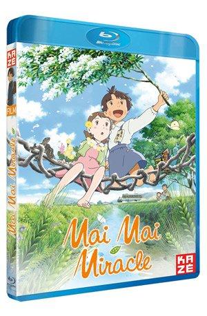 Mai Mai Miracle édition Blu-Ray