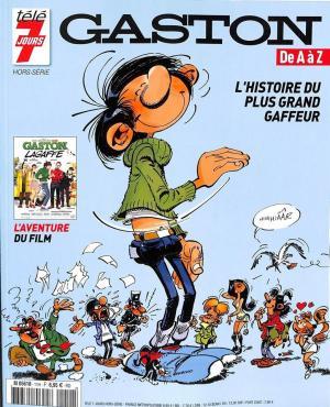 Gaston de A à Z édition simple