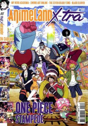 Animeland # 55