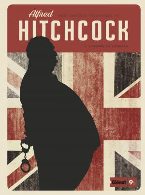Alfred Hitchcock édition simple