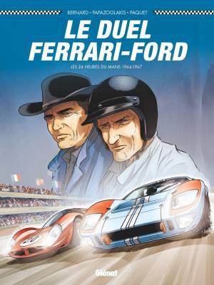 Le duel Ferrari-Ford édition simple
