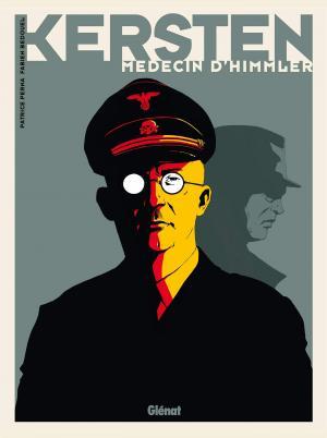 Kersten, médecin d'Himmler édition Coffret 2019