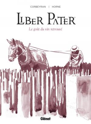 Liber Pater  simple