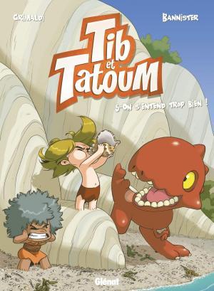 Tib et Tatoum 4 simple