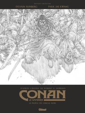 Conan le Cimmérien # 8
