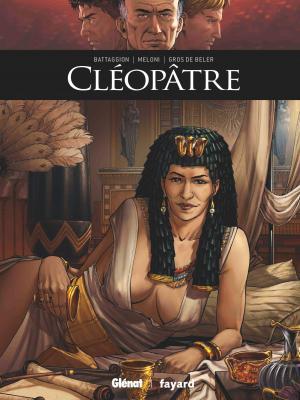 Cléopâtre édition simple