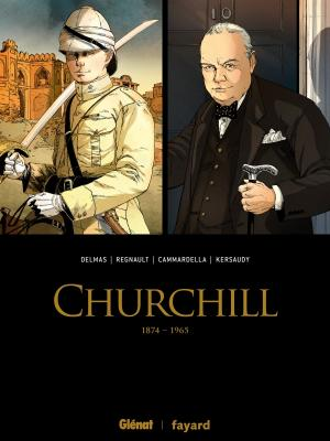 Churchill édition Coffret 2019