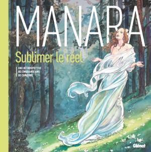 Manara, une monographie édition simple
