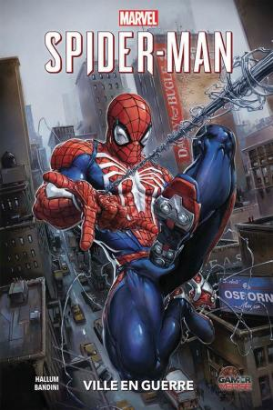 Marvel's Spider-Man - City At War T.1