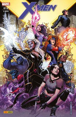 X-Men 10 Softcover (2019 - En Cours)