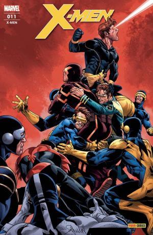 X-Men 11 Softcover V1 (2019)