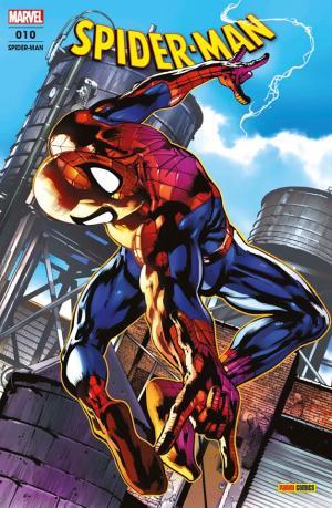 Spider-Man # 10