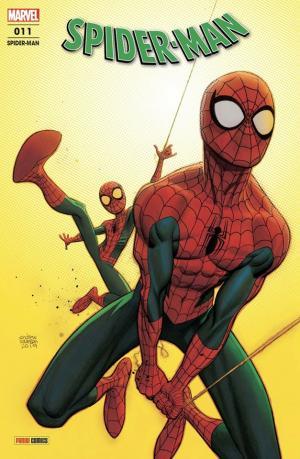 Spider-Man 11 Softcover V1 (2019)