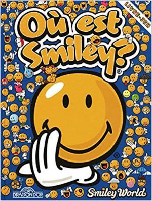Où est Smiley ? édition simple
