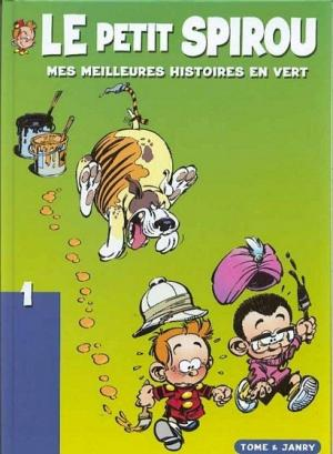 Le petit Spirou édition Hors-série Shell
