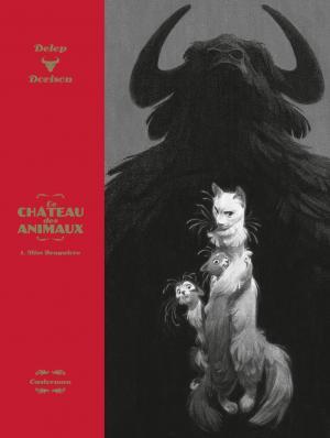 Le château des animaux édition Deluxe