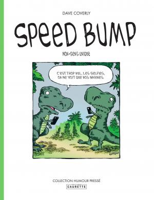Speed Bump T.1