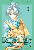 Demon's Diary édition VOLUMES
