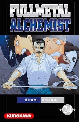 Fullmetal Alchemist # 24