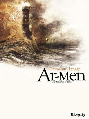 Ar-Men  Tirage de tête