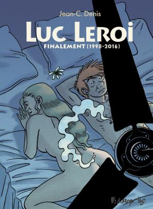 Luc Leroi 3 Intégrale 2016